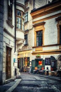 7.26 Altstadt - Wien Vienna