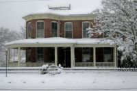 Our old house in VA