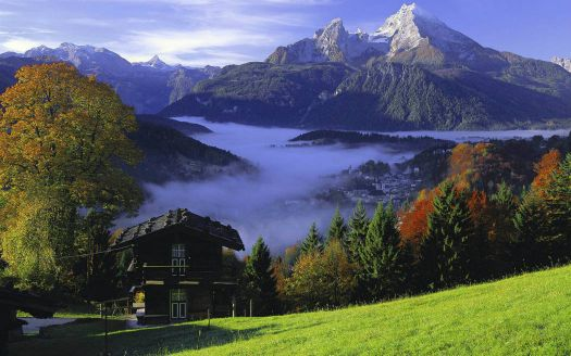Bavaria~Germany