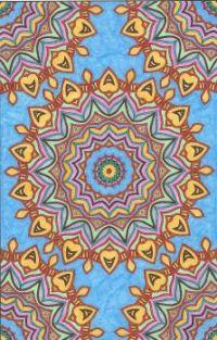 Theme: Kaleidoscope