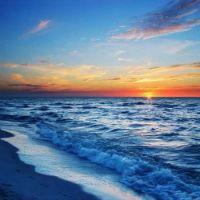 pretty ocean shot