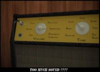 New Amp?