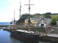 Cjarlestown Cornwall