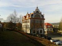 Renesanční dům U Micků - Týnec nad Sázavou