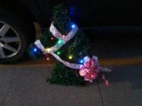 Horse Christmas wreath