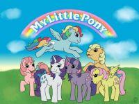 Feeling Nostalgic - My Little Pony