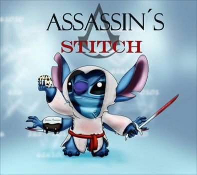 Assassin Stitch