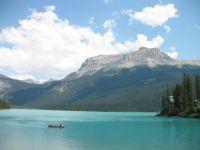 Emerald Lake - Medium