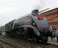 60009 Union of South Africa