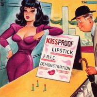 Kissproof Lipstick - Free Demonstration!