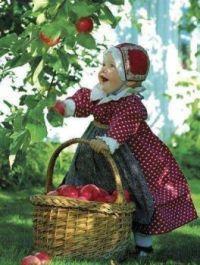 Apple season :-)