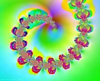 Sterling Spiral large