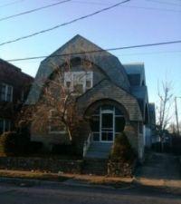 House on Ohio Avenue