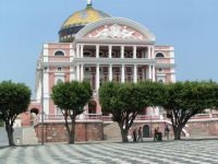 The Opera House, Manaus