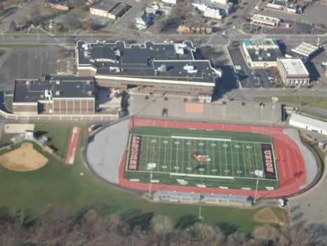 Union-Endicott High School