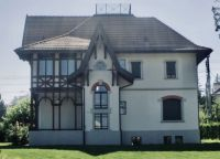House in Kreuzlingen Switzerland