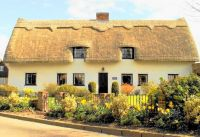 Church End Thatched Cottage
