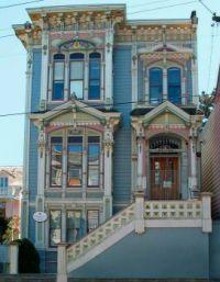Mish House San Francisco