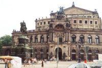 Semperoper Dresden, Germany