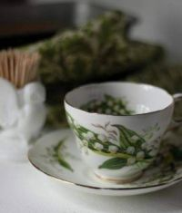 Lily Of The Valley Tea