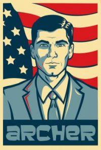 Vote Archer