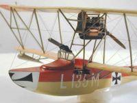 Lohner 'L' Seaplane 1917