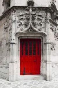 Another Red Door