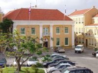 town building