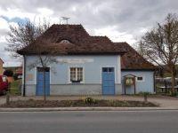 Altes Wasserhaus in Helmstadt