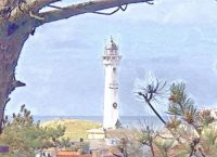 """Especially for probably """"the greatest lighthouse collector in the world"""" (getjigidi)"""