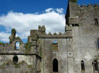 Leap Castle, Ireland