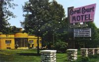 Coral Court Motel