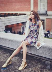 Magazine - SooYoung 1