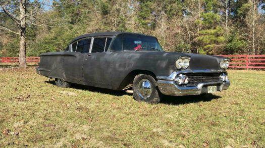 1958 Biscayne