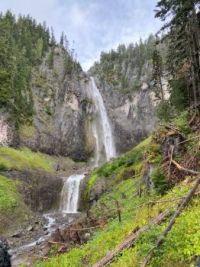 Waterfall in OR
