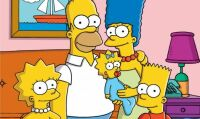 The Simpsons Family #2