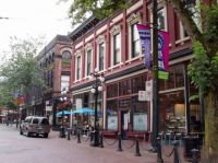 Vancouver - Gastown
