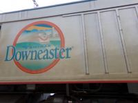 Amtrak downeaster logo