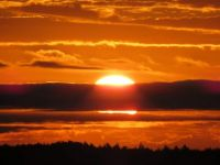 Sunrise  (July 21, 2021)