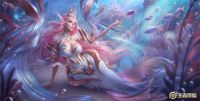 Wu Zetian, Queen of the Ocean (small)