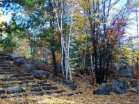 Autumn in Temagami