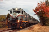 Autumn Express