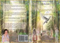 Beautiful Spirits Book Cover (Large)