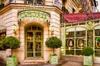 LaDuree Bakery,  Paris
