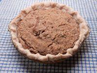 Shoofly Pie ☺