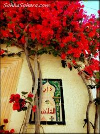 Blessings, Tunisia