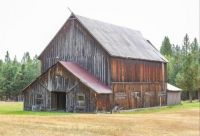 UNIQUE OREGON BARN