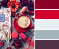 Themes of Red