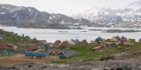 Ammassalik Greenland