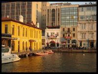 """Alsancak Afternoon"" by ekinokswest"
